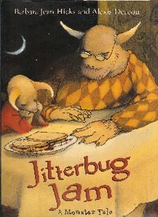jitterbugcover